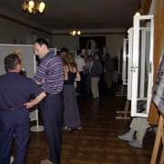 70 godina kluba - regata - svečana sjednica 2005