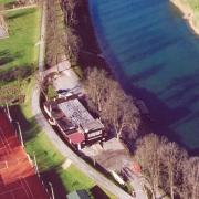 Aviosnimci veslačkog doma