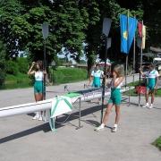 Karlovačka regata 2003