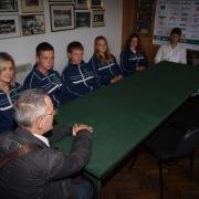 Press konferencija 2011