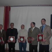 Proglašenje sportaša - Ogulin 2004