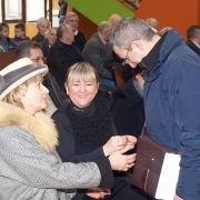 Skupština VK Korana 2011