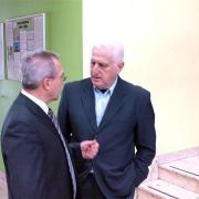 Skupština VK Korana 2012